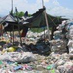 ゴミ山がなくなったらスカベンジャーは生活できない