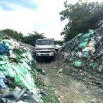 ゴミ山で廃品リサイクルの仕事をする子どもは危険がいっぱい