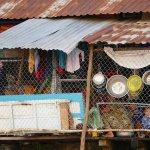 フィリピンが貧困の途上国であり続けてしまう理由は格差社会
