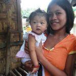 【フィリピン】子どもの健康をおびやかす食生活と衛生問題