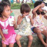 セブのボランティアで体験できるフィリピンの食文化