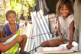 セブ島ボランティア
