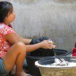 これがフィリピンの女性の仕事と収入