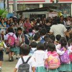 フィリピンの小学校が生徒の自主性を尊重するわけ