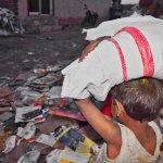 【児童労働】母親の仕事を手伝うフィリピンの子どもの実態
