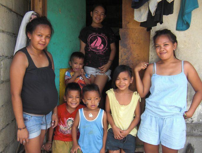 フィリピンの医療