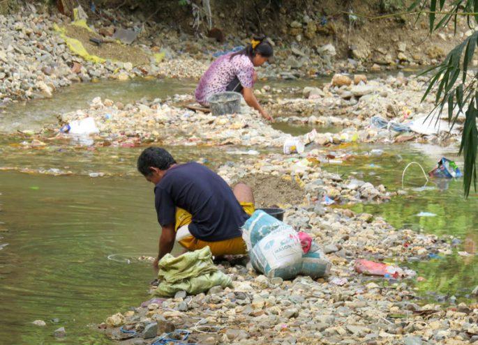 貧困市民の仕事