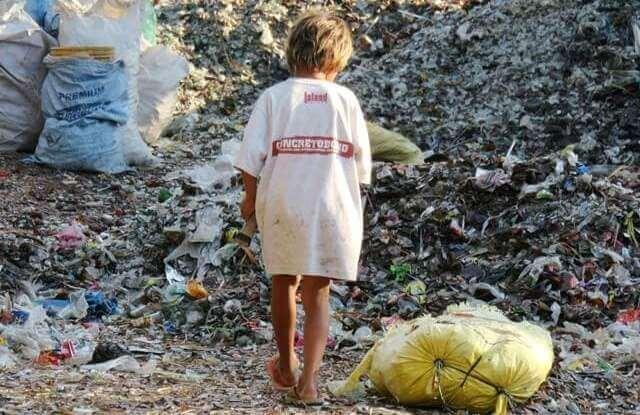 世界の貧困