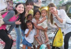 海外ボランティアの魅力