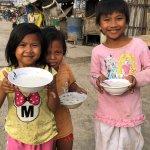 【フィリピン】子どもの健康を妨げる原因