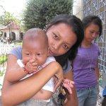 不登校の原因は結婚と貧困【フィリピンの子ども】